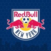 Billet Red Bulls de New York