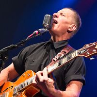 Billet Reverend Horton Heat