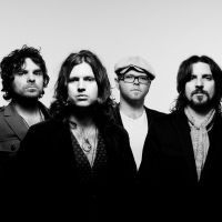 Buy your Rival Sons tickets
