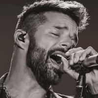 Billet Ricky Martin