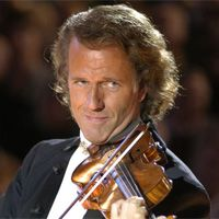 Buy your Andre Rieu tickets