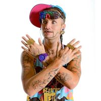 Buy your Riff Raff tickets