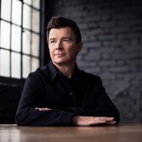 Buy your Rick Astley tickets