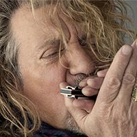 Buy your Robert Plant tickets
