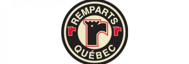Remparts de Québec Quebec 2018 ticket - 23 November 19h00
