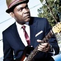 Billet Robert Cray