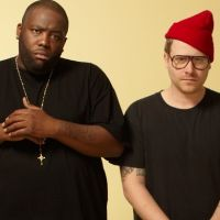 Buy your Run The Jewels tickets