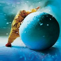 Buy your Slava's Snowshow tickets