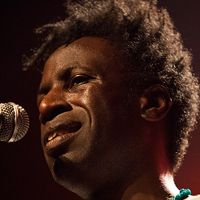 Buy your Saul Williams tickets