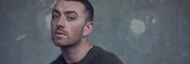 Billet Sam Smith