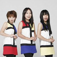 Billet Shonen Knife
