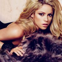 Billet Shakira