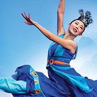 Buy your Shen Yun tickets