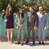 Buy your Silversun Pickups tickets