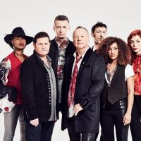 Buy your Simple Minds tickets