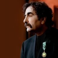 Buy your Shahram Nazeri  tickets