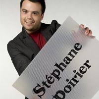 Buy your Stéphane Poirier tickets