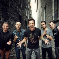 Billet Simple Plan