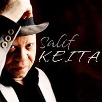 Buy your Salif Keita tickets