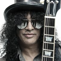 Buy your Slash tickets