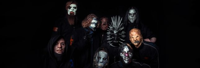 Billet Slipknot