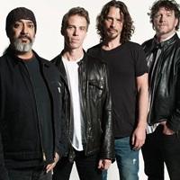 Billet Soundgarden