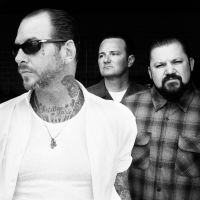 Billet Social Distortion