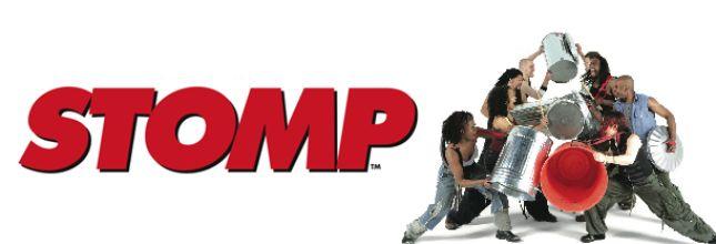 Billet Stomp Montréal 2017 - 24 novembre 20h00