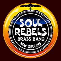 Buy your Soul Rebels Brass Band tickets