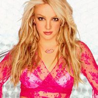Buy your Britney Spears tickets