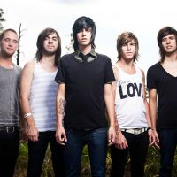 Billet Sleeping With Sirens