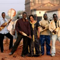 Buy your bassekou Kouyate & Ngoni ba tickets