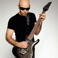 Billet Joe Satriani