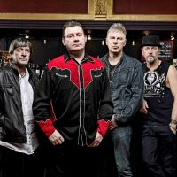 Buy your Stiff Little Fingers tickets