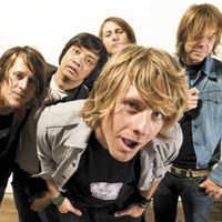 Buy your Switchfoot tickets