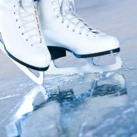 Billet Stars on Ice