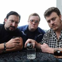 Billet Trailer Park Boys
