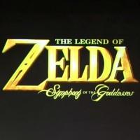 Billet The Legend of Zelda