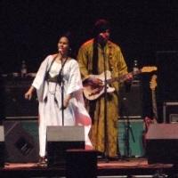 Billet Tinariwen