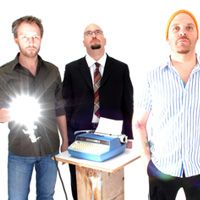 Buy your The Bad Plus tickets
