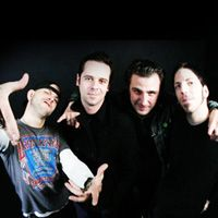Billet The Bouncing Souls