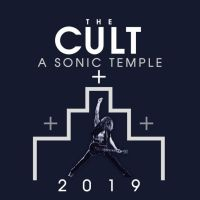 Buy your The Cult tickets