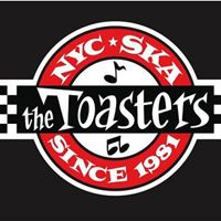 Buy your The Toasters tickets