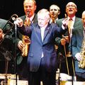 Glenn Miller Orchestra - In the Christmas Mood
