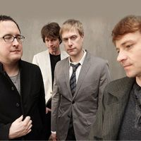 Billet The Hold Steady