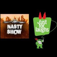 Buy your The Nasty Show tickets