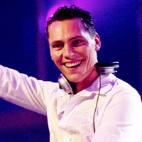 Buy your Tiësto tickets