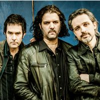 Buy your The Jon Spencer Blues Explosion tickets