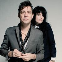 Buy your The Kills tickets