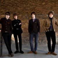 Billet The Strypes